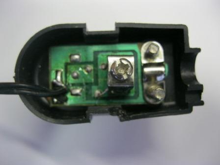 Схема подключения кабеля к антенне фото 389