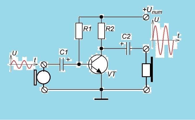 Транзистор что это такое